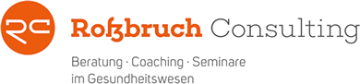 Logo Roßbruch Consulting